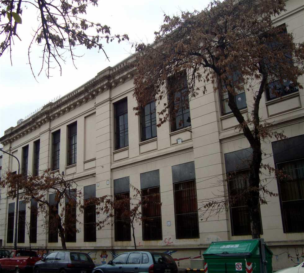Turismo en Escuela Superior de Comercio Nº 2 J.J.