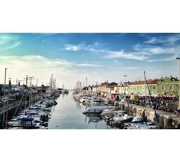 Costa en Pesaro