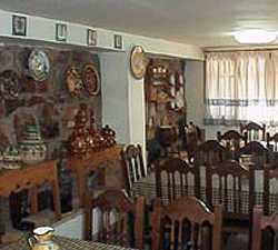 Fotos de restaurante en casa rural el boquer n de estena navas de estena 377718 Casa rural veragua
