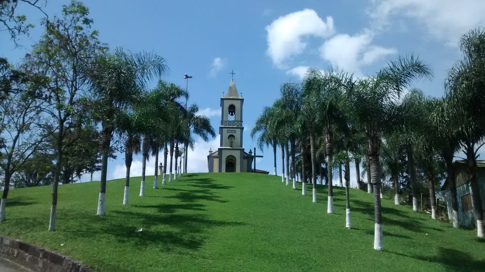 Memorial en Braço do Norte