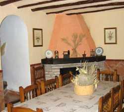Fotos de villa en casa rural casa mojete hell n 378420 - Casas en hellin ...