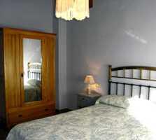 Sala en Boniches