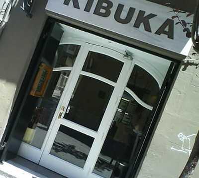 Ventana en Kibuka