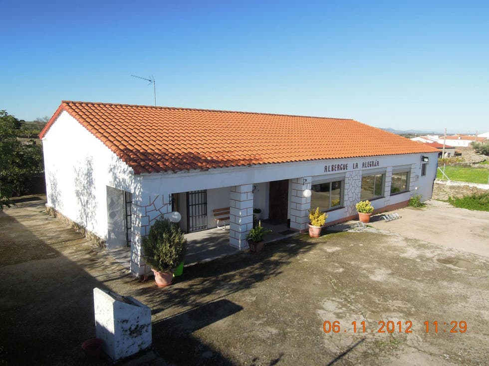 House in Pescueza
