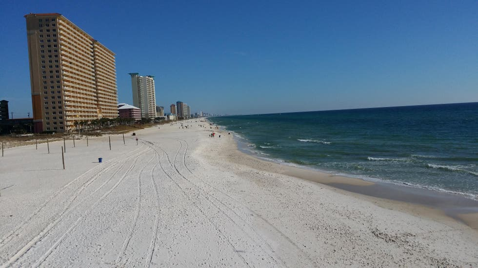 Azul en Panama City Beach
