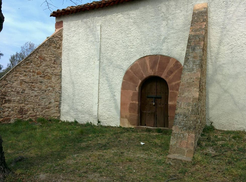 Estate in Figaró-Montmany