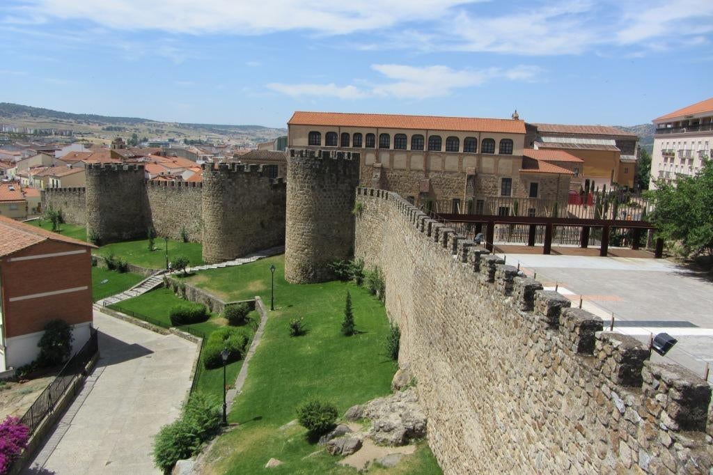 Ancient History in Extremadura