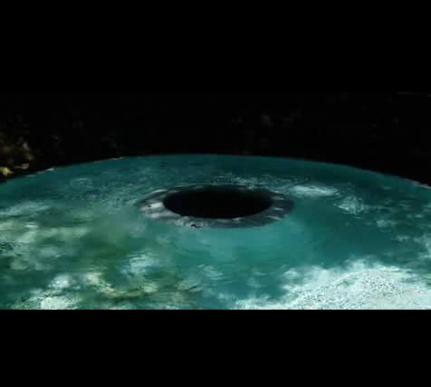 Tierra en Ojo de Agua