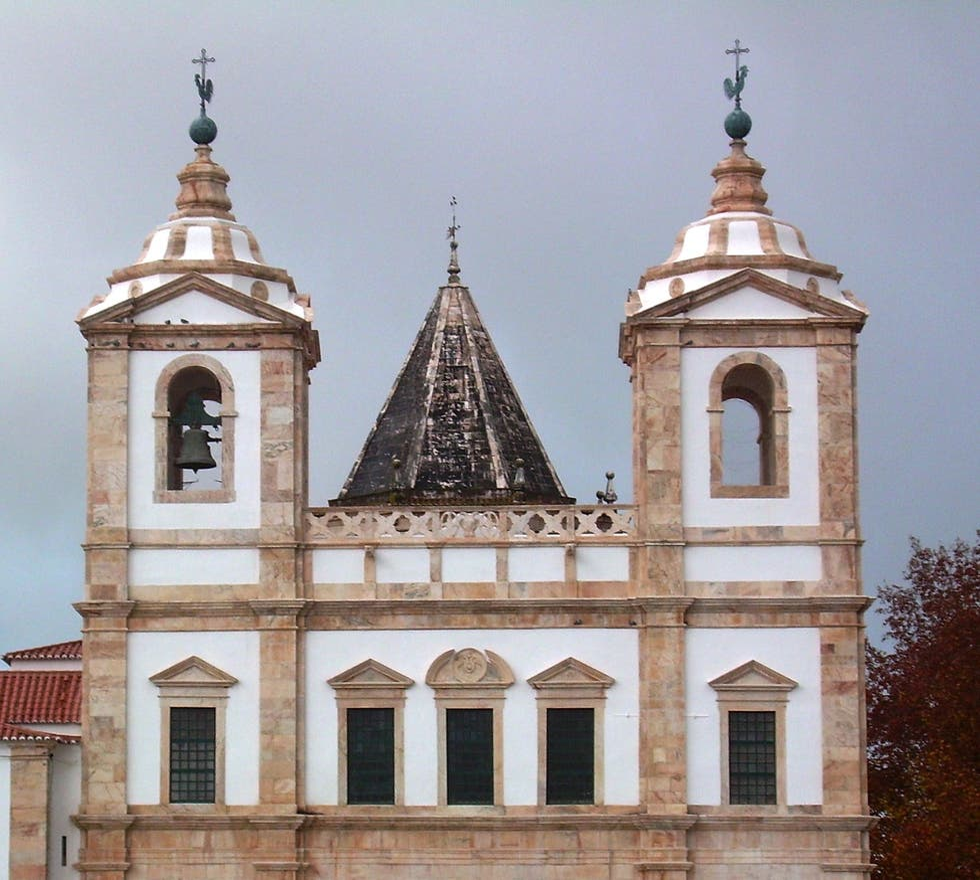 Edificio en Vila Viçosa
