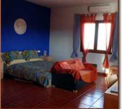 Mueble en Casa Rural La Venta De Las Estrellas