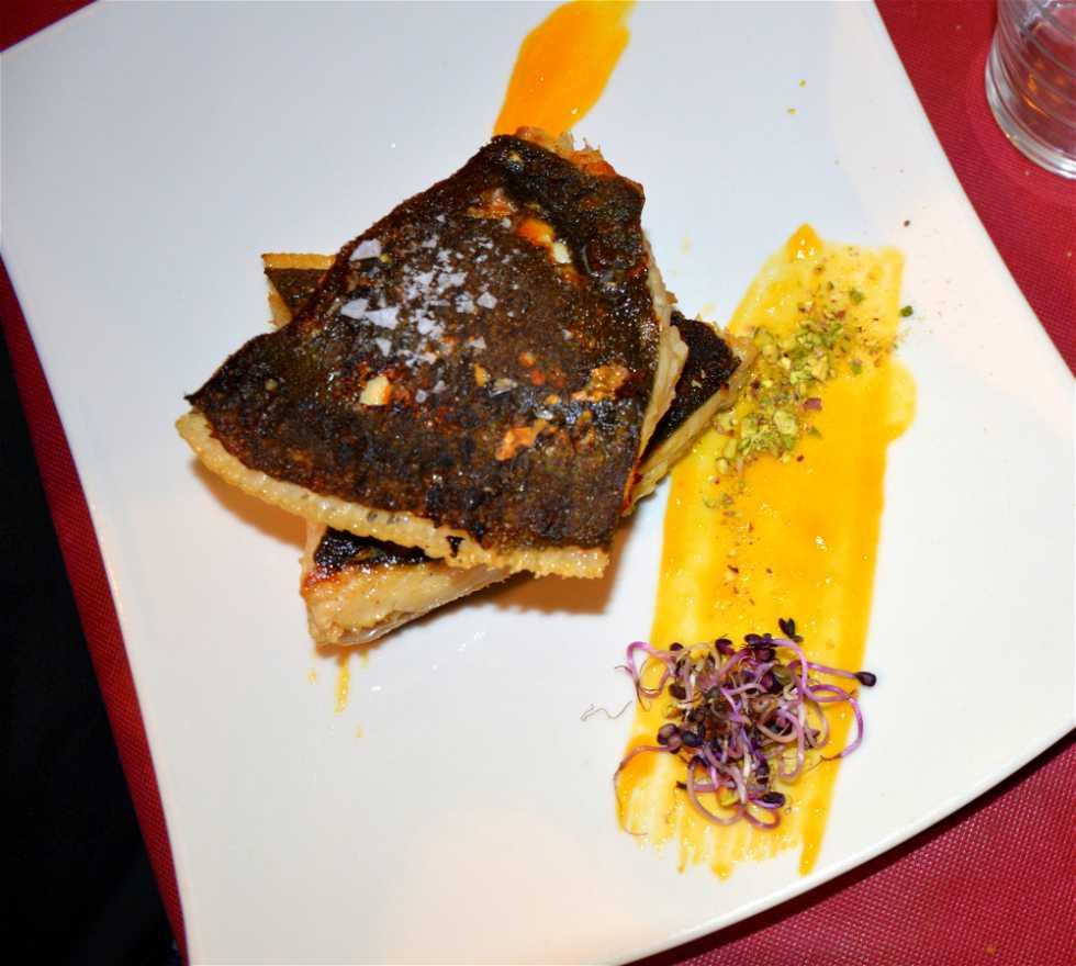 Dish in La Llacuna