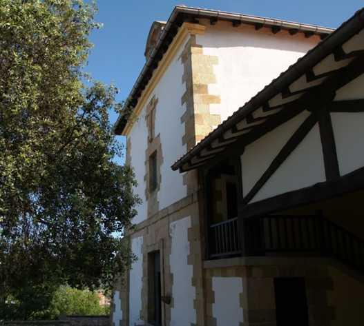 Casa en Ermita de Arritokieta