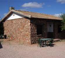 Fotos de casa rural en casas rurales el palomar ossa de - Casas rurales e ...