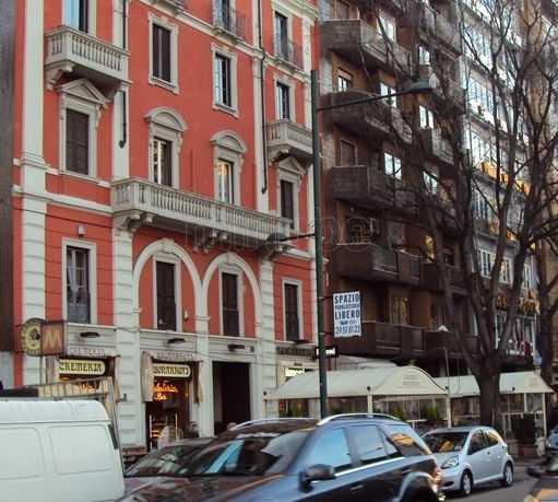 Barrio en Cremeria Buonarroti