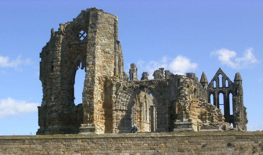 Temple in Whitby