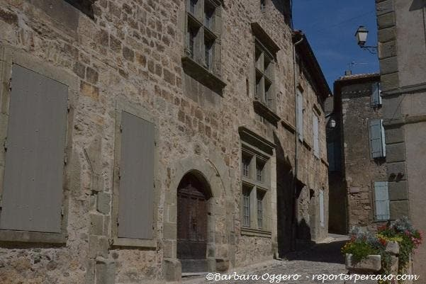 Ancient History in Caunes-Minervois