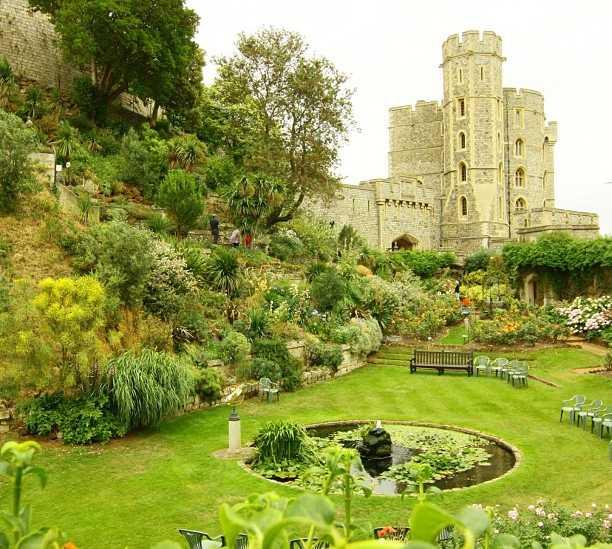 Finca en Castillo de Windsor