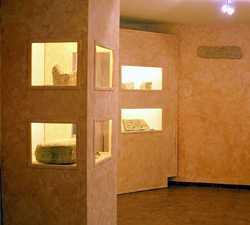 Baño en Museo De Arte Visigodo