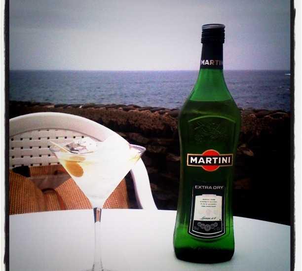 Drink in Moya
