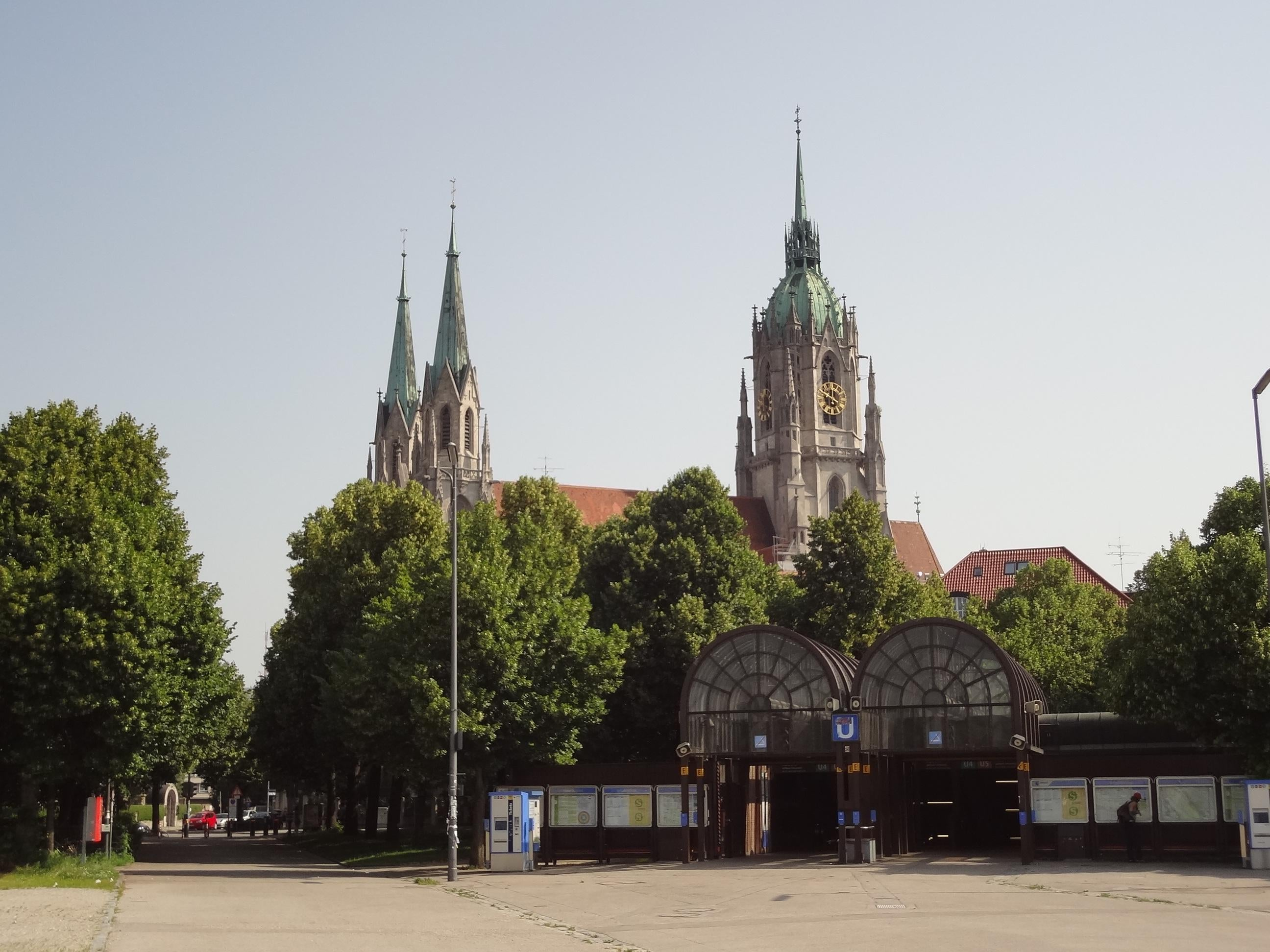 Photos of Theresienwiese - Images