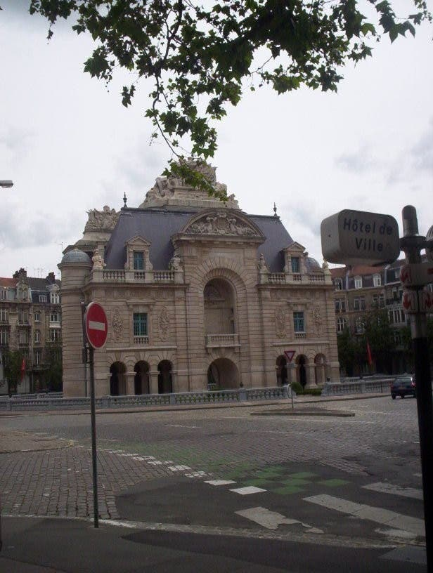 Tourism in Lille