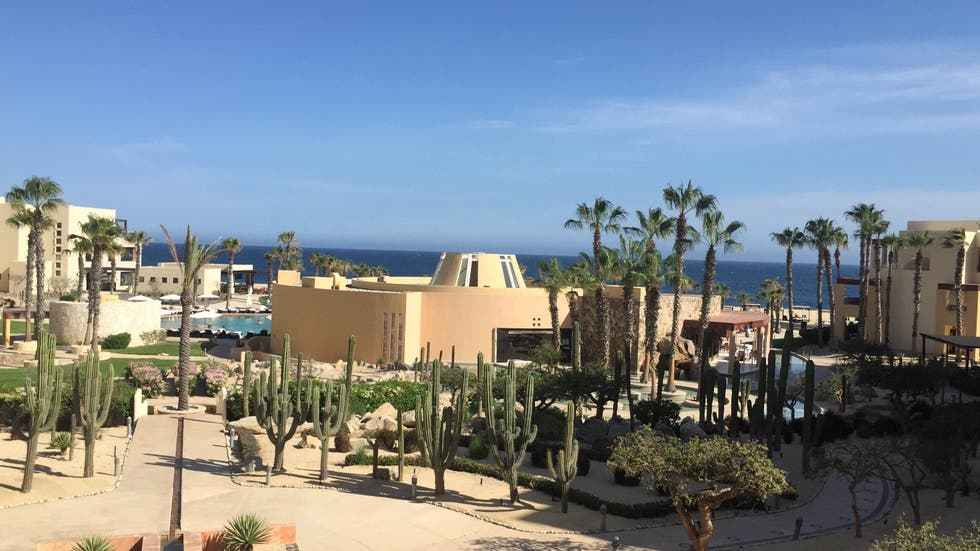 Pueblo Bonito Pacifica Resort And Spa Luxury All Inclusive Adults Only