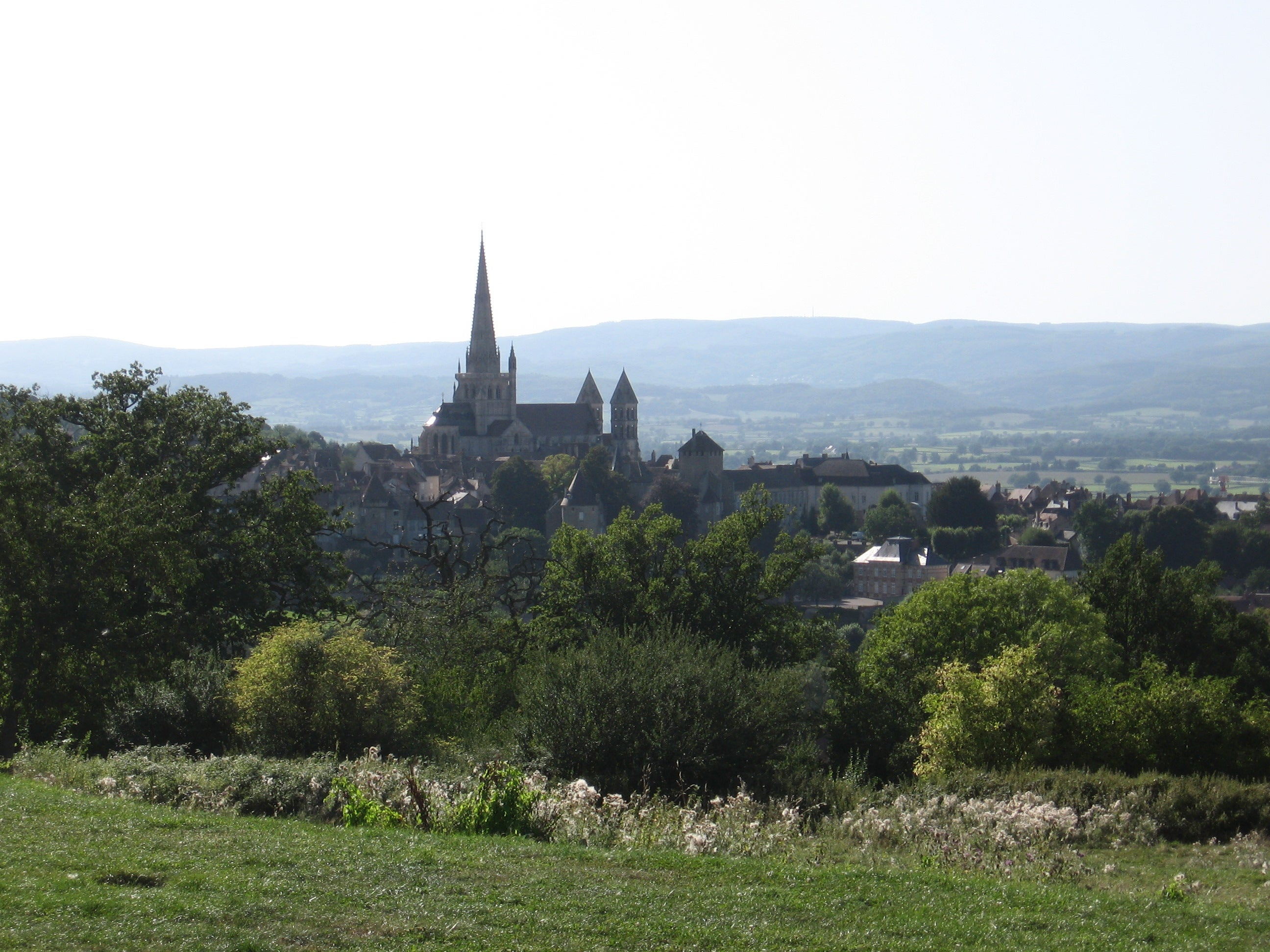 Mar en Autun
