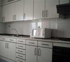 Fotos de cocina en casa rural el alfar priego 377974 - Cocina casa rural ...