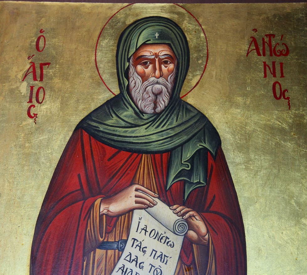 Arte en Sociedad Ortodoxa