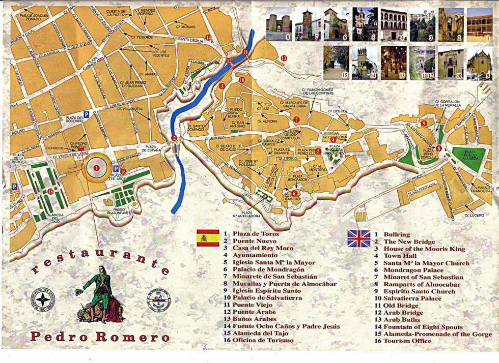 Photos Of City Of Ronda Images