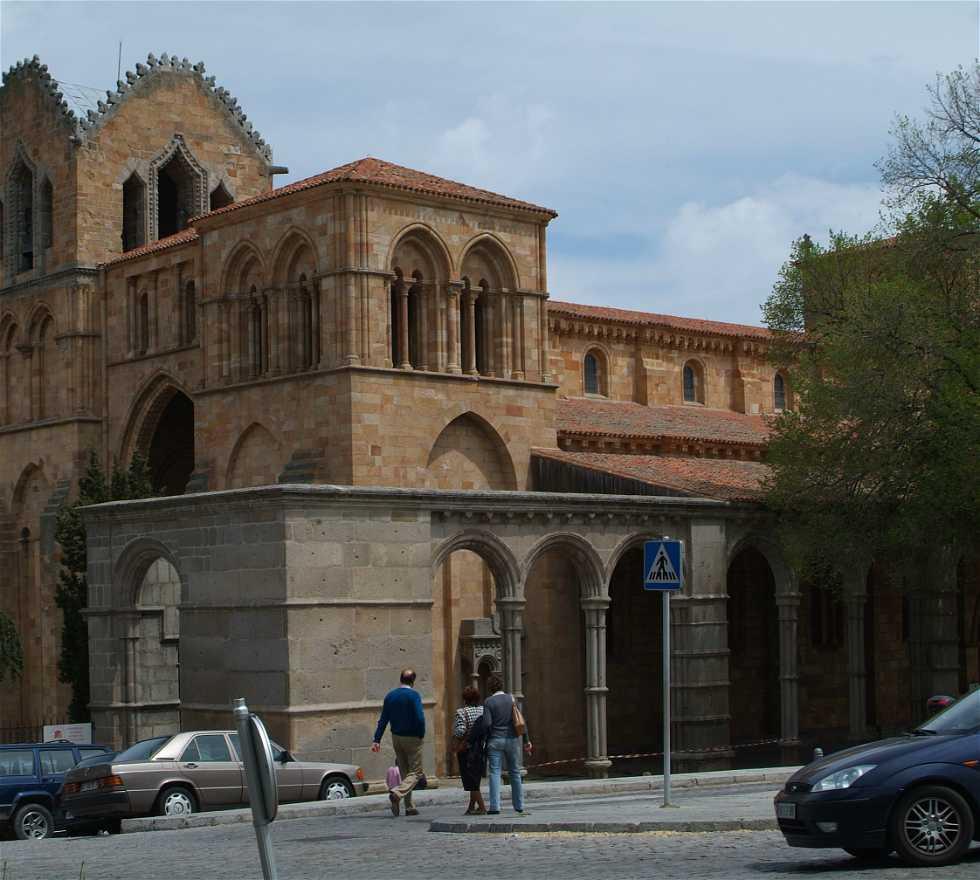 Casa en Basílica de San Vicente de Ávila