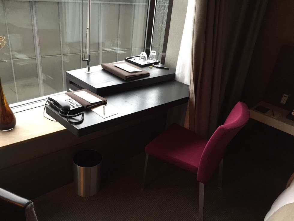 photos de suite h tel sofitel munich bayerpost munich 9089362. Black Bedroom Furniture Sets. Home Design Ideas