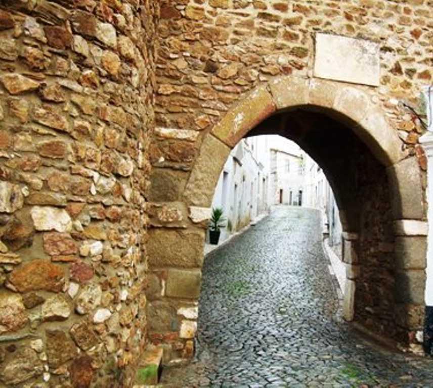 Turismo a Estremoz