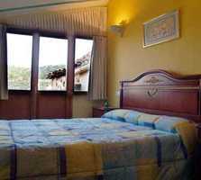 Fotos de sala en casas rurales el mirador letur 377702 for Sala mirador