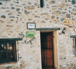 Cortijo en Casa Rural El Tejar