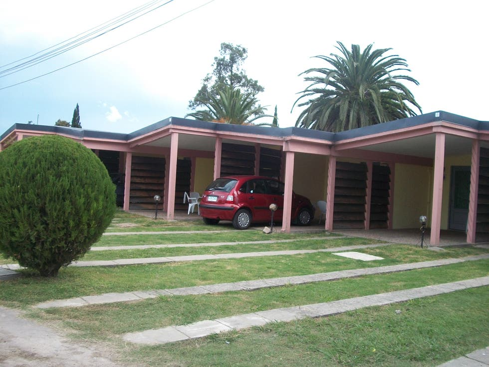 Estate in Quebracho