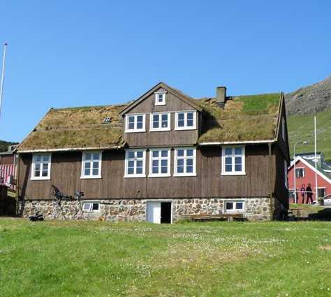 Finca en Suðuroy
