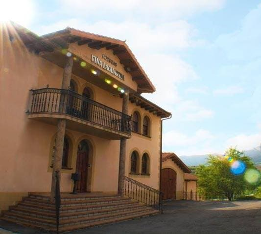 Palazzo a Bilar