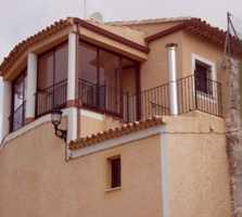 Villa en Castillejo del Romeral