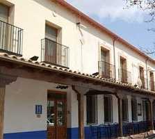 Pueblo en Restaurante Los Desmontes