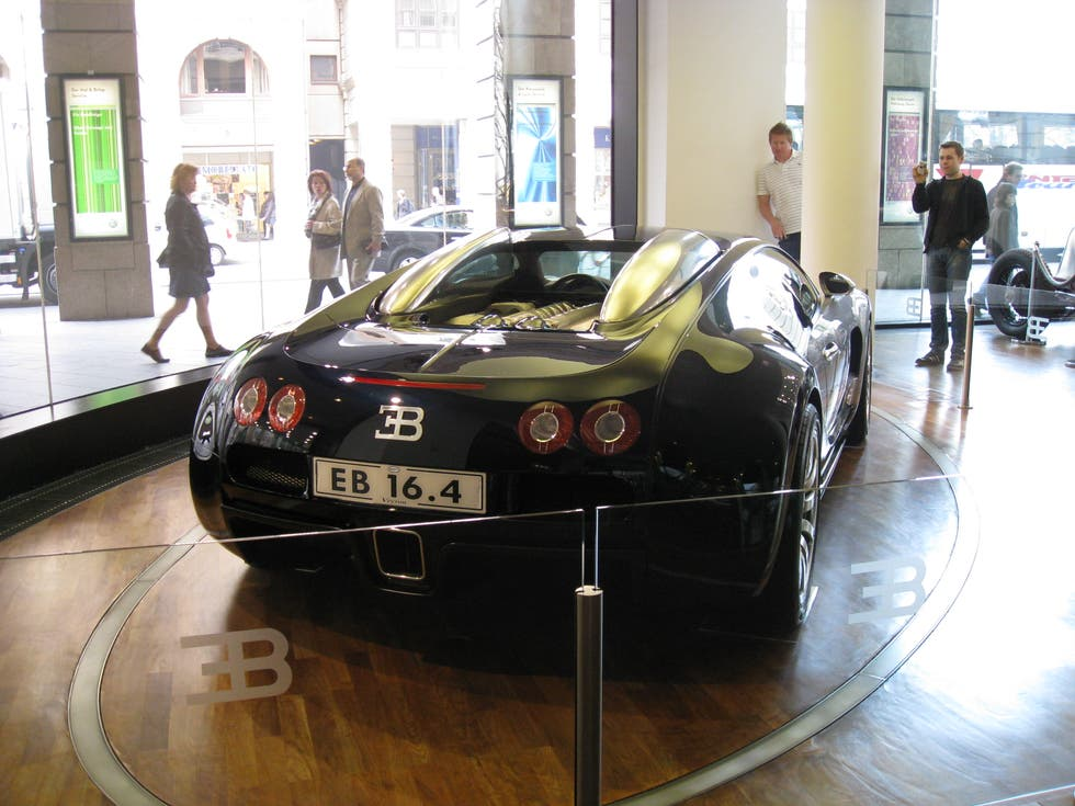photos de magasin bugatti galerie photos. Black Bedroom Furniture Sets. Home Design Ideas
