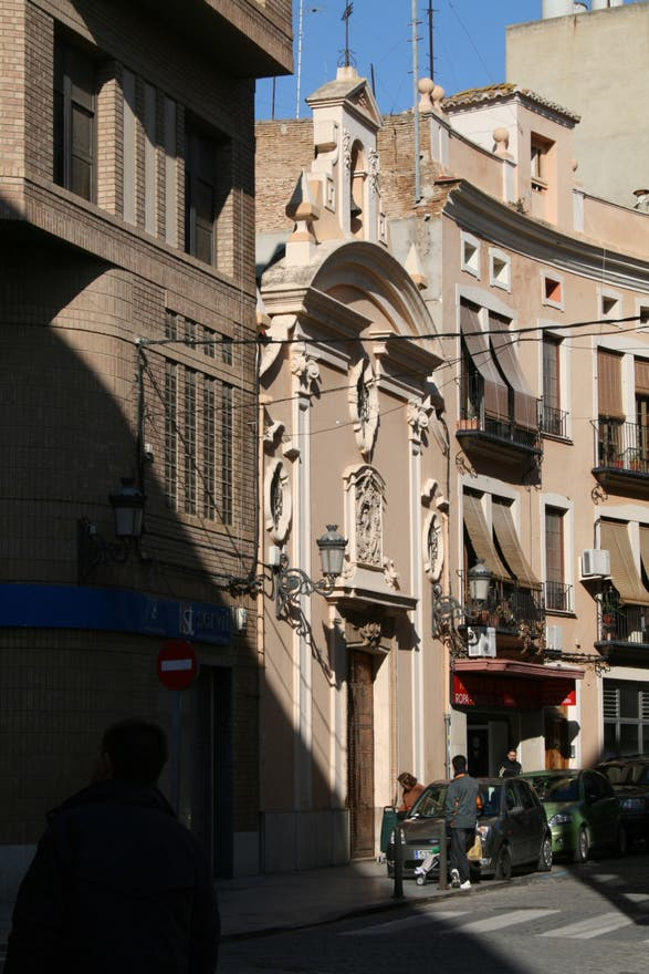 Town in Sueca