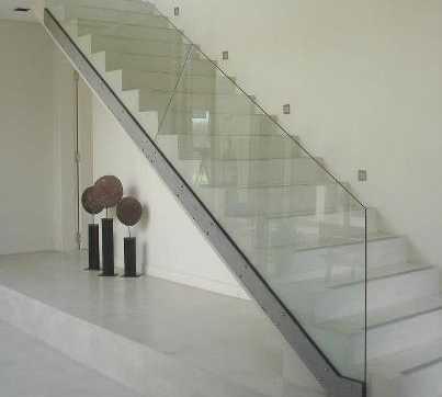 Escada em Camargo