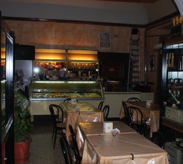 Finca en Café Patrizia