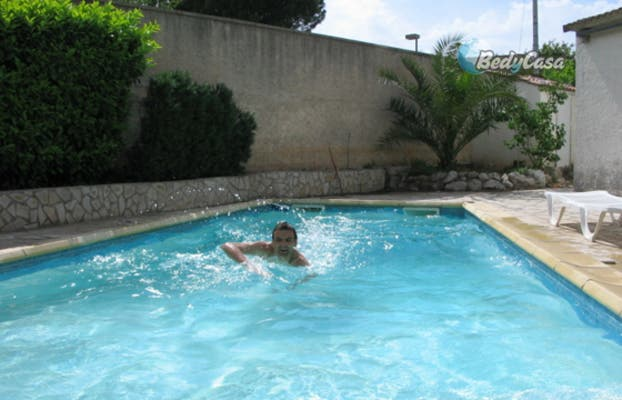 Swimming Pool in Châteauneuf-les-Martigues