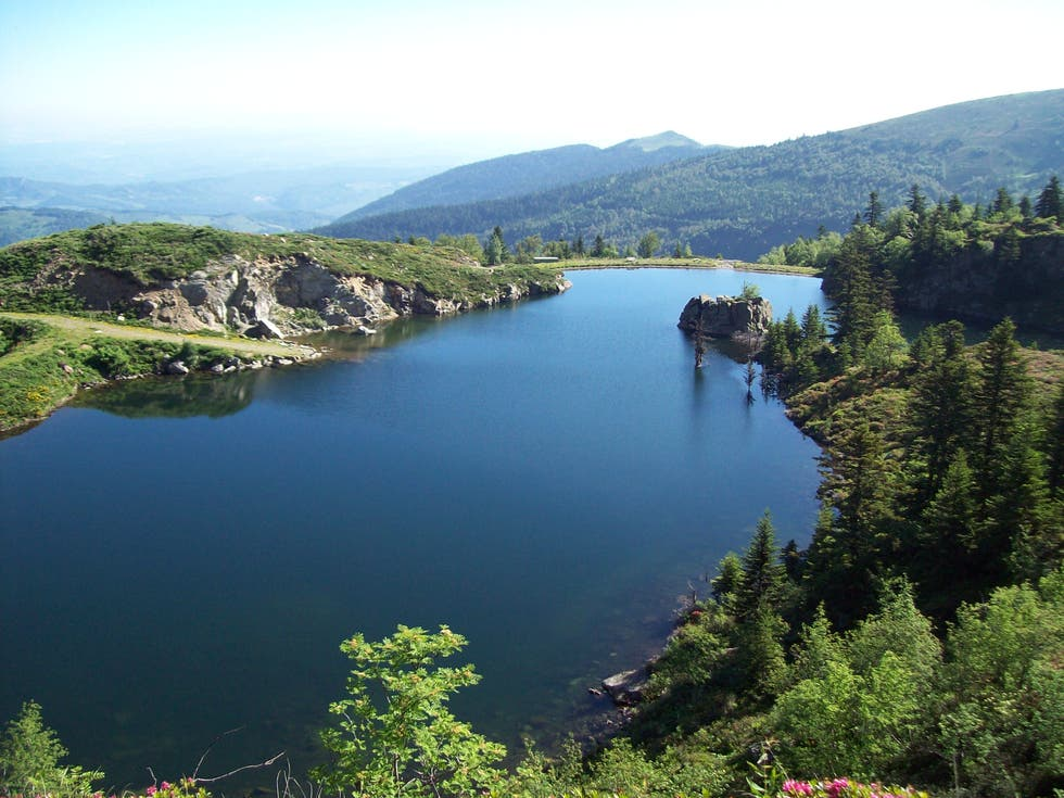 Lago en Montferrier
