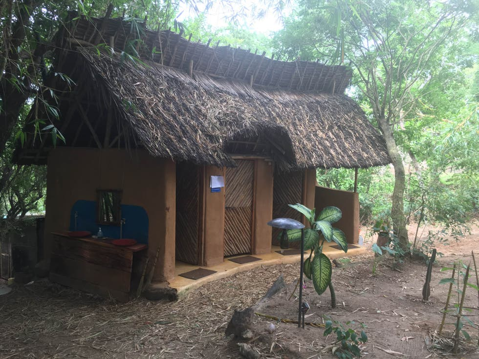 Casa Rural en Distant Relatives Ecolodge & Backpackers Albergue