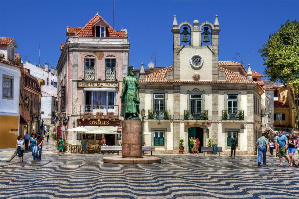 Palace in Cascais