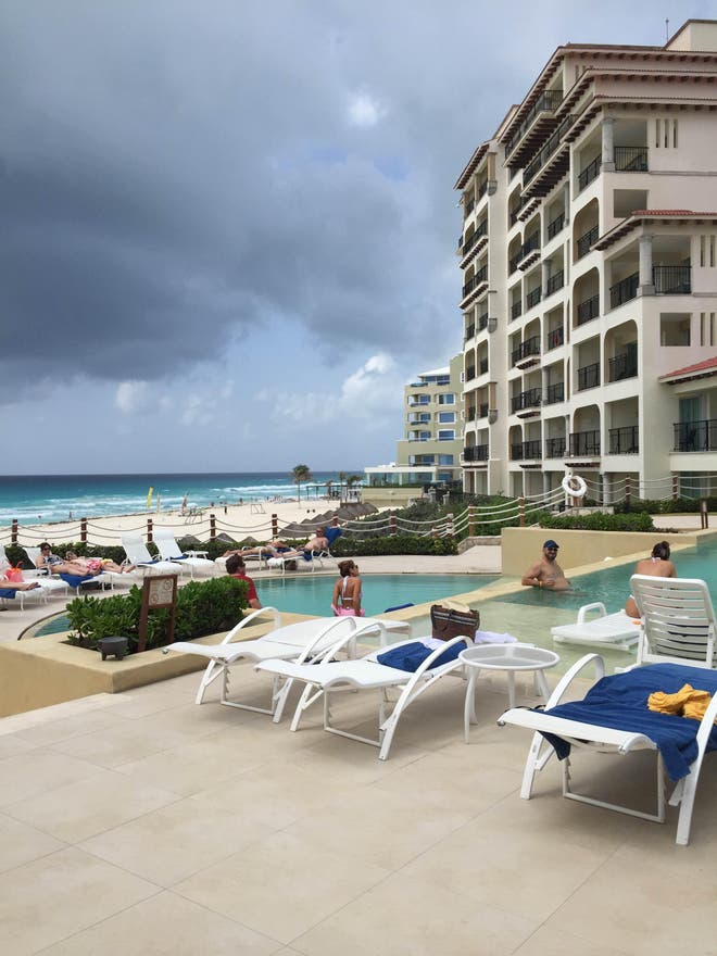 Vacaciones en Grand Park Royal Cancun Caribe - All Inclusive
