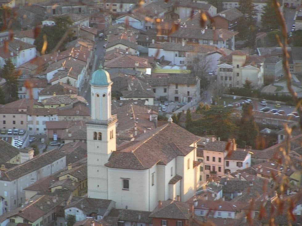 Aerial Photography in Cormons
